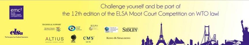 ELSA Moot Court