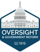House of Representatives Committee on Oversight and Reform