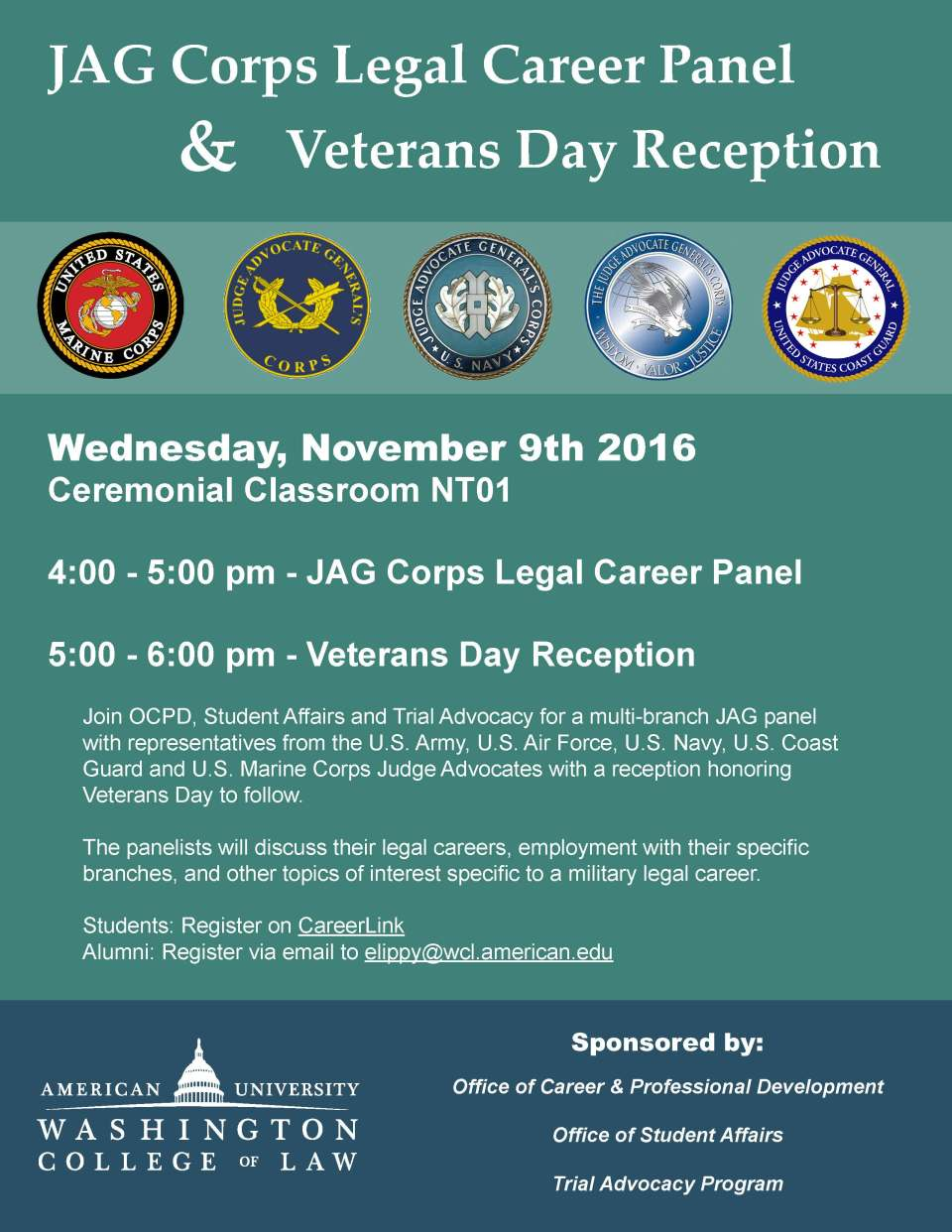 Veterans Day Career Panel and Reception.jpg